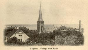 Kirke 1910