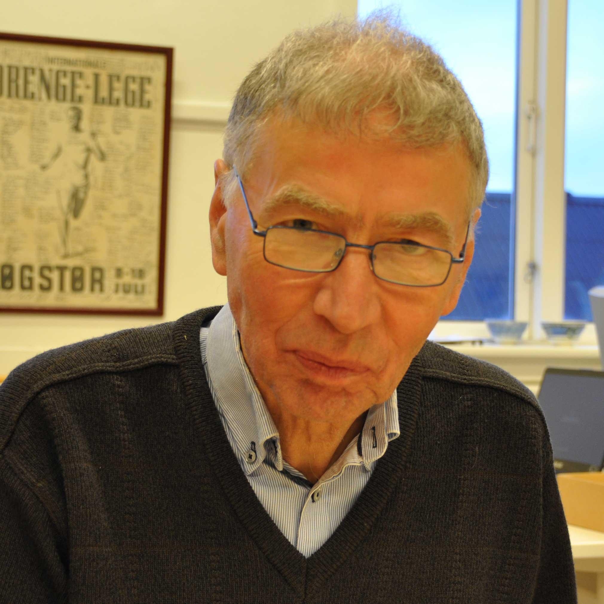 Gunnar Villumsen