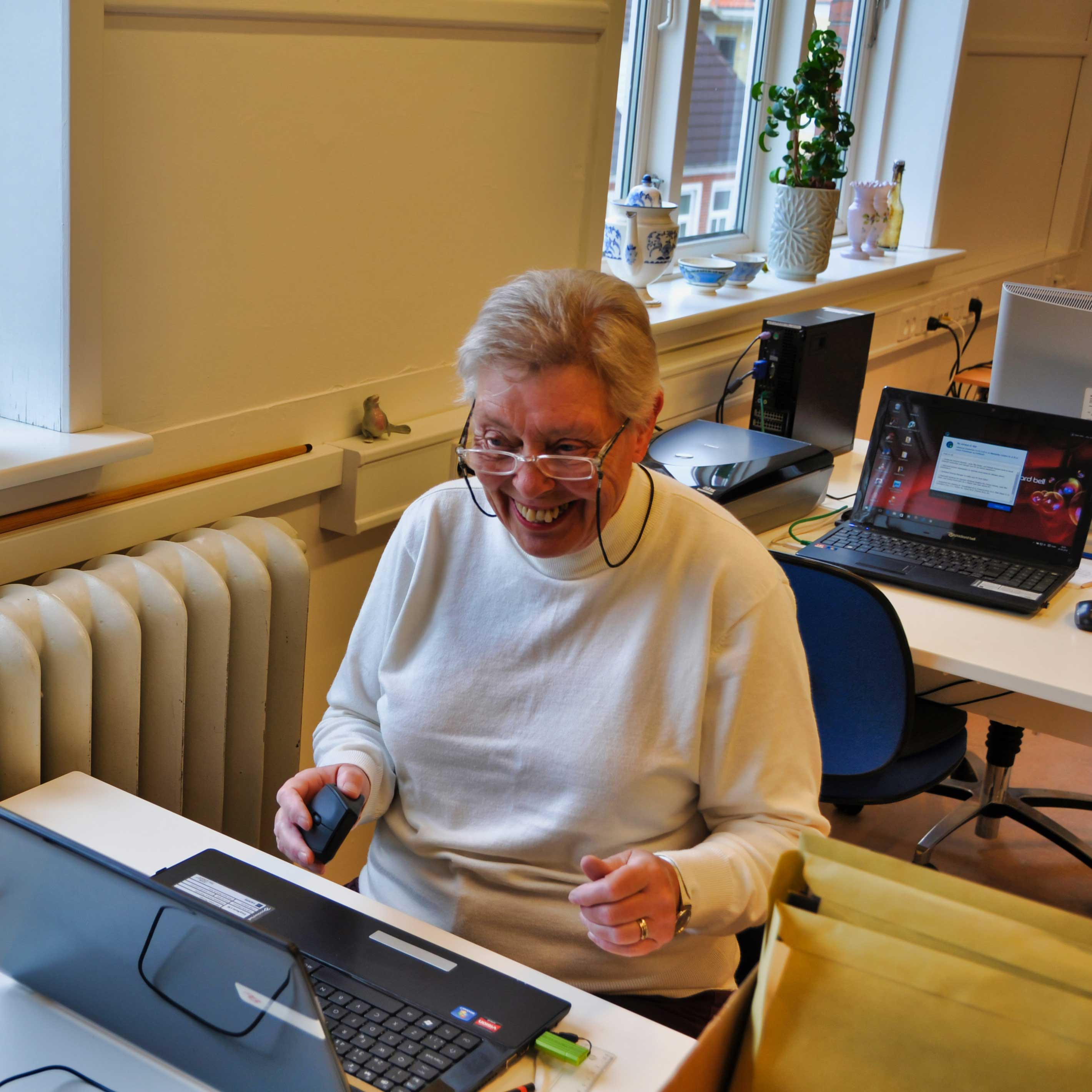 Inge Høecke