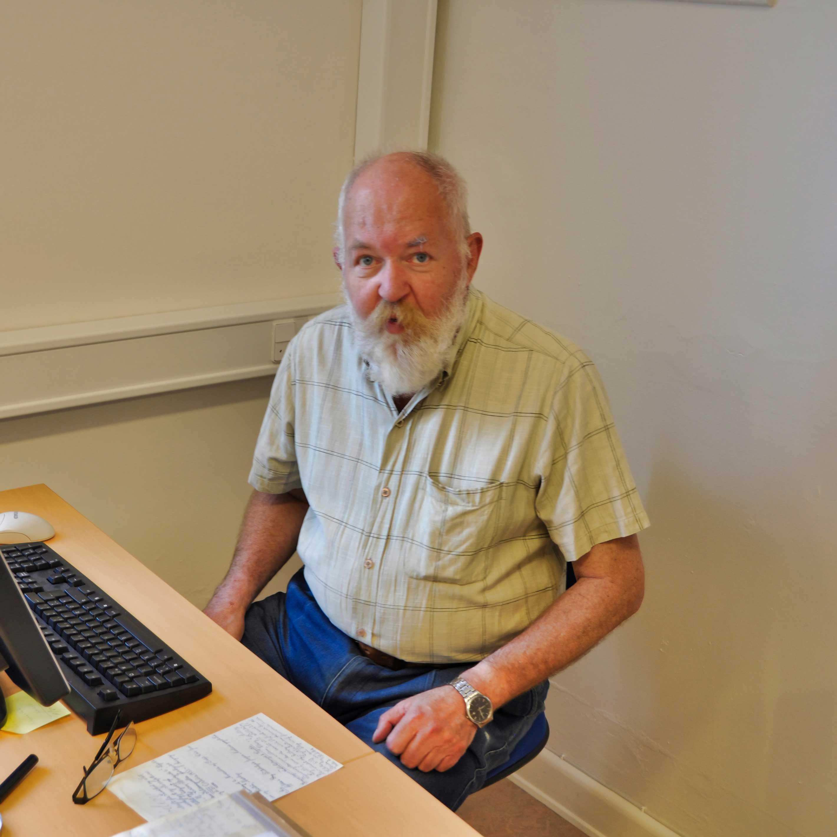 Peter Ginnerup